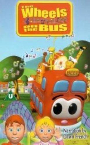 The Wheels on the Bus next episode air date poster