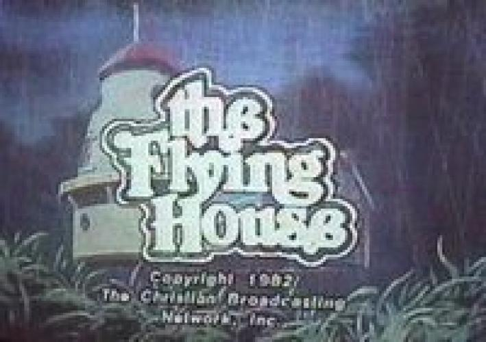 The Flying House next episode air date poster
