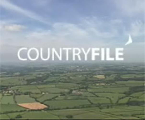 Countryfile next episode air date poster