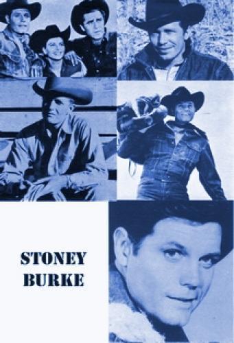 Stoney Burke next episode air date poster