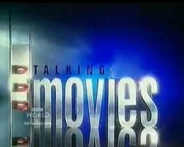 Talking Movies next episode air date poster