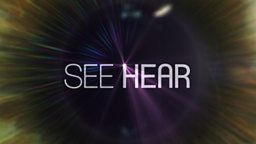 See Hear next episode air date poster