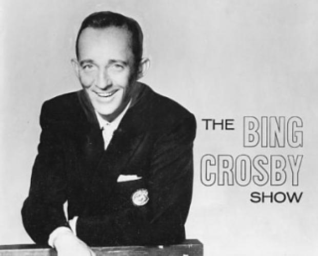 The Bing Crosby Show next episode air date poster