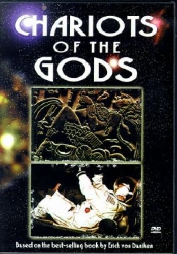 Chariots of the Gods next episode air date poster