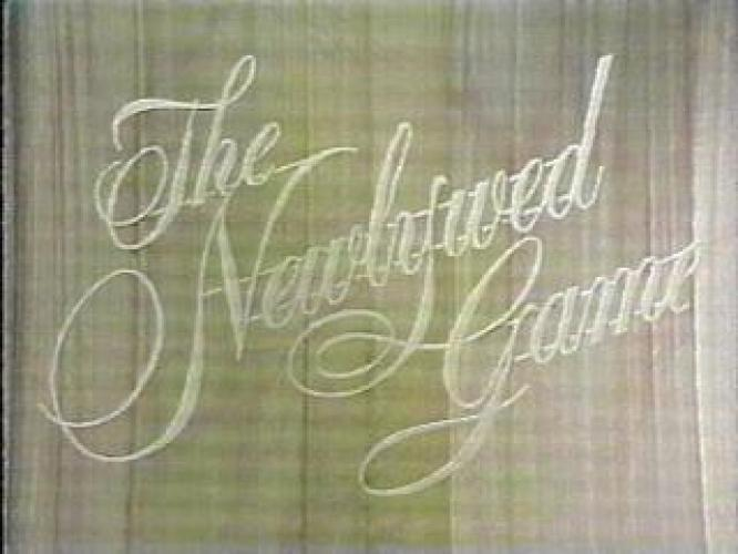 The Newlywed Game next episode air date poster