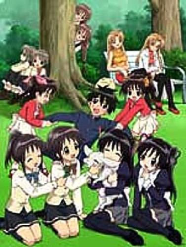 Futakoi next episode air date poster