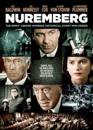 Nuremberg next episode air date poster