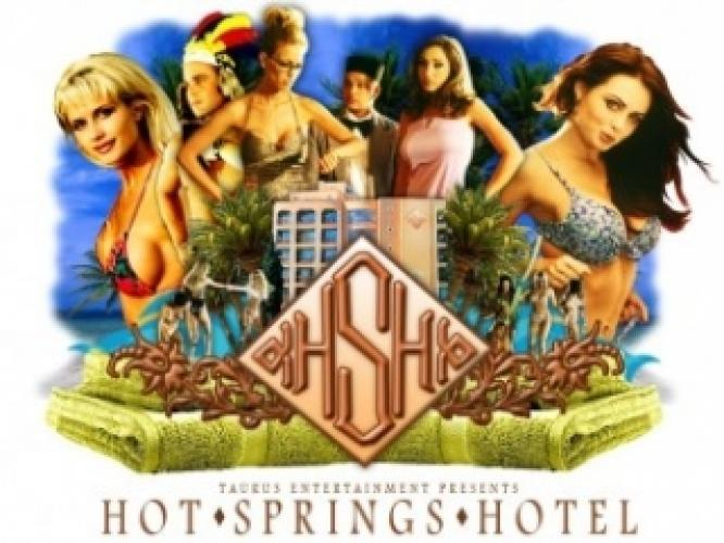 Hot Springs Hotel next episode air date poster