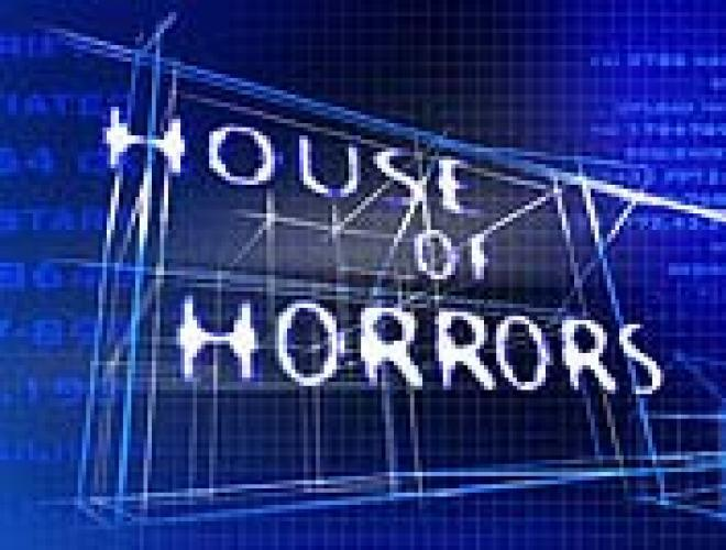 House of Horrors next episode air date poster
