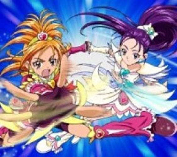 Futari wa Precure Splash Star next episode air date poster