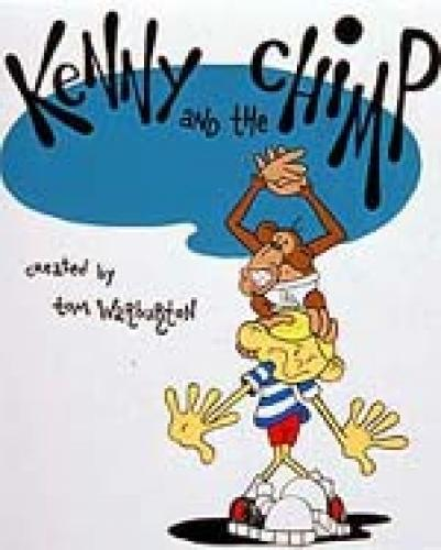 Kenny and the Chimp next episode air date poster
