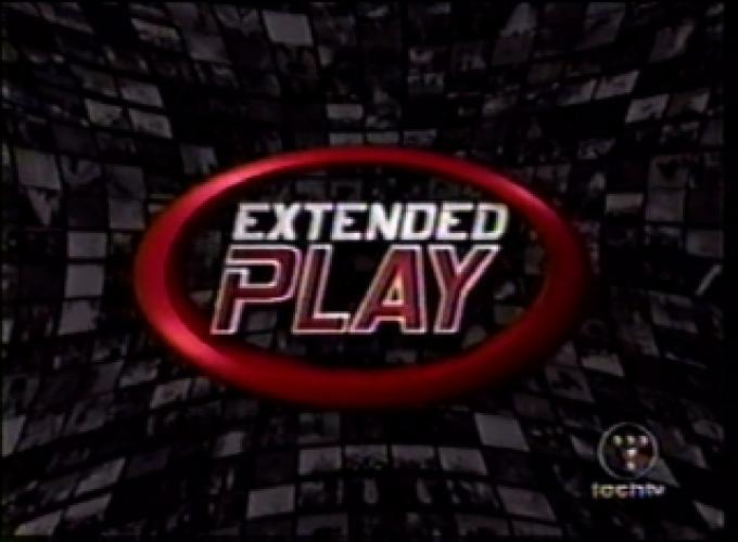Extended Play next episode air date poster