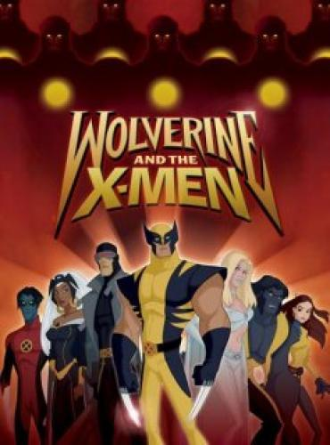 Wolverine and the X-Men next episode air date poster