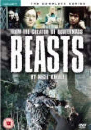 Beasts next episode air date poster