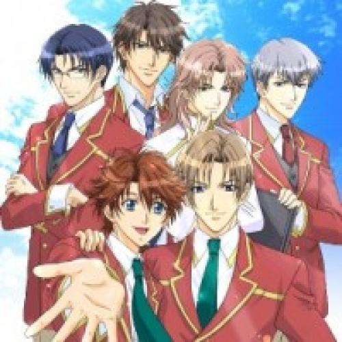 Gakuen Heaven next episode air date poster