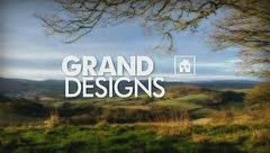 Grand Designs next episode air date poster