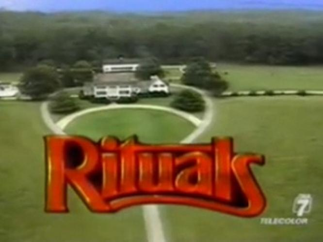 Rituals next episode air date poster