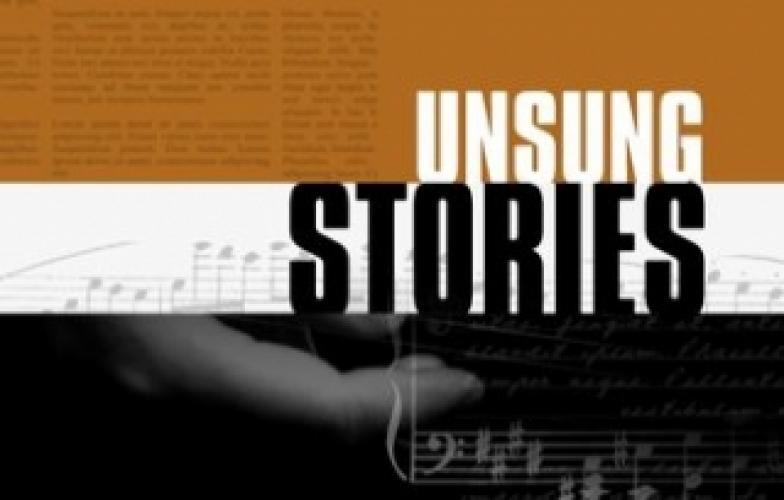 Unsung Stories next episode air date poster