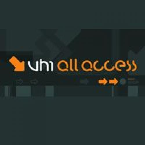 VH1 All Access next episode air date poster