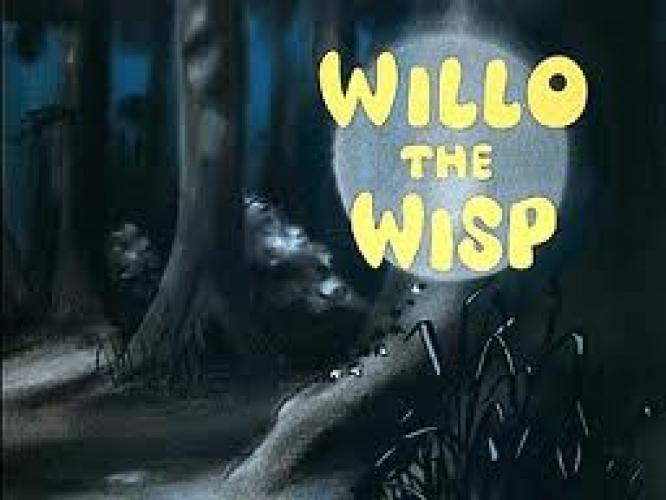 Willo the Wisp next episode air date poster