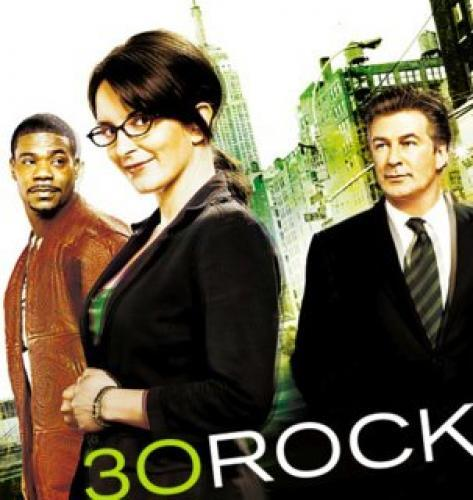 30 Rock next episode air date poster