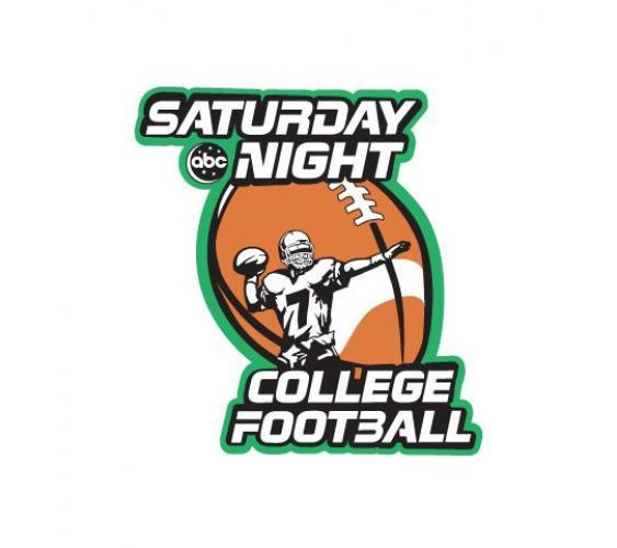 ABC Saturday College Football next episode air date poster