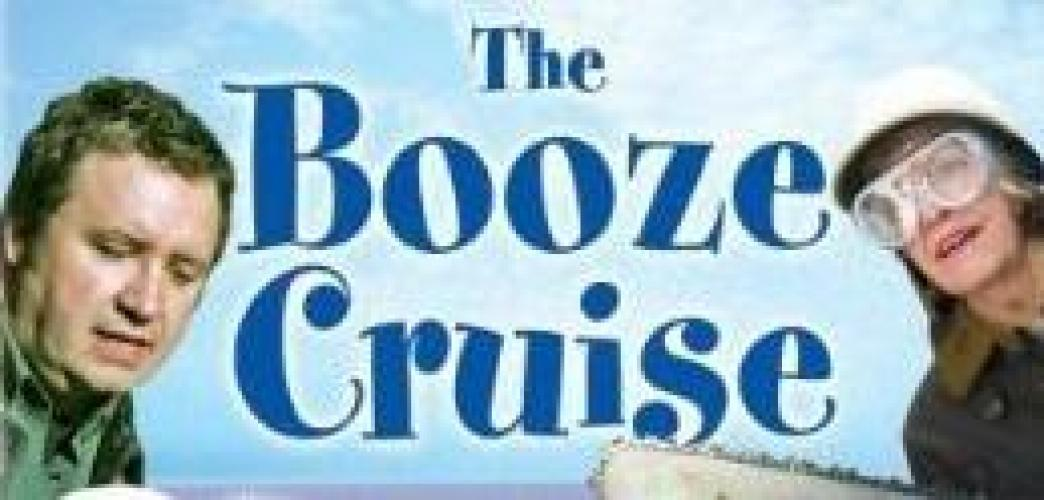 The Booze Cruise next episode air date poster