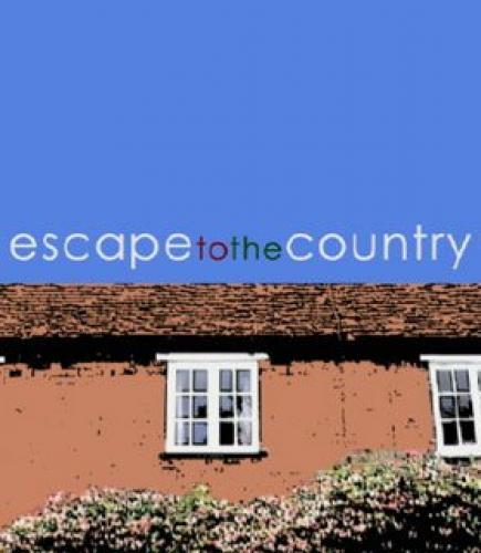 Escape to the Country next episode air date poster