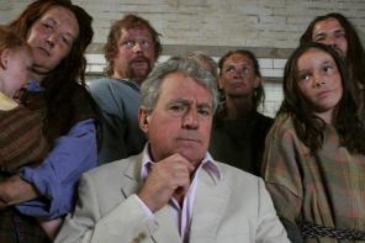 Terry Jones's Barbarians next episode air date poster
