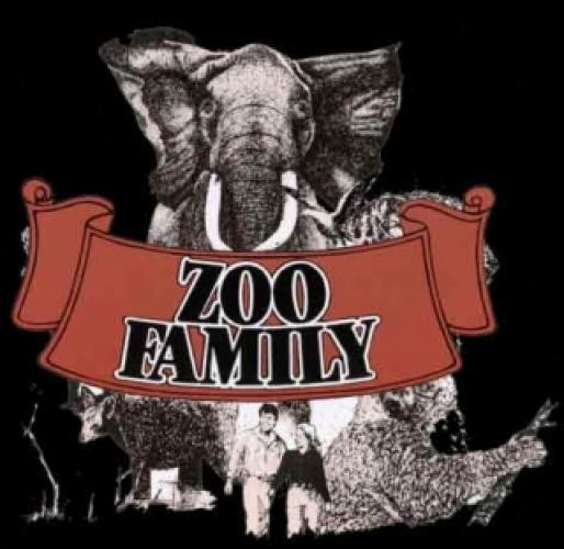 Zoo Family next episode air date poster