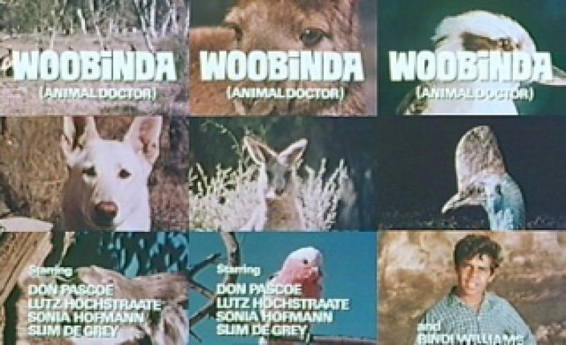 Woobinda: Animal Doctor next episode air date poster