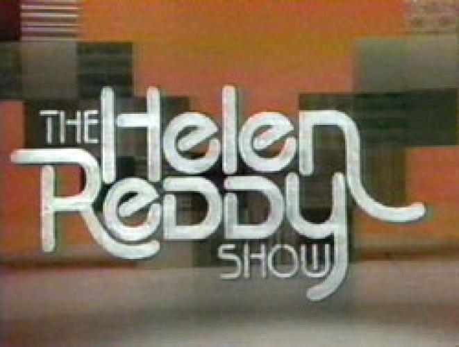 The Helen Reddy Show next episode air date poster