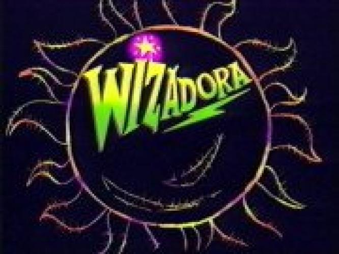 Wizadora next episode air date poster