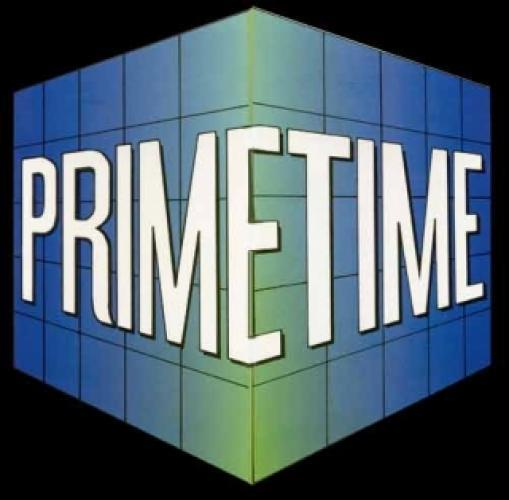 Prime Time next episode air date poster