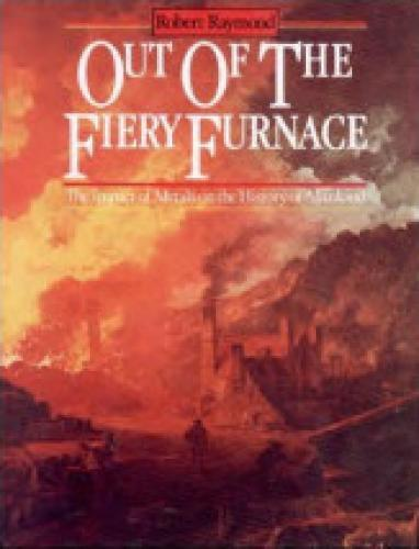 Out Of The Fiery Furnace next episode air date poster