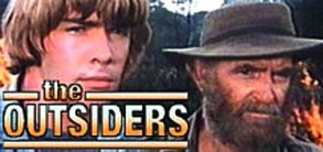 The Outsiders (AU) next episode air date poster