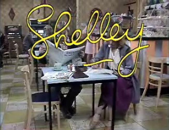 Shelley next episode air date poster