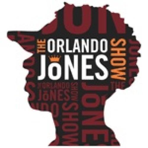 The Orlando Jones Show next episode air date poster