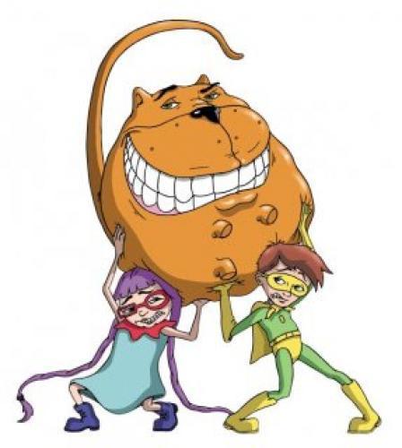 Fat Dog Mendoza next episode air date poster