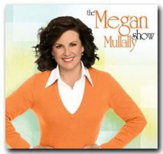 The Megan Mullally Show next episode air date poster