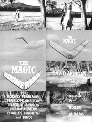 The Magic Boomerang next episode air date poster
