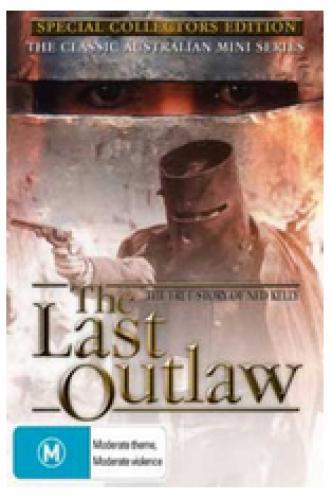 The Last Outlaw next episode air date poster