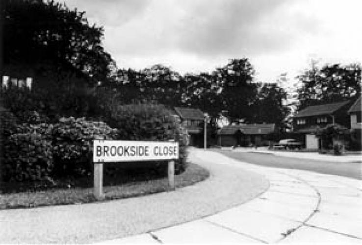 Brookside next episode air date poster