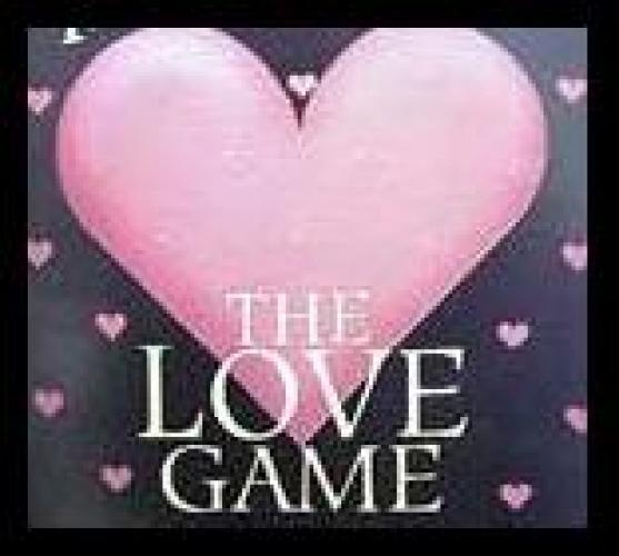 The Love Game next episode air date poster