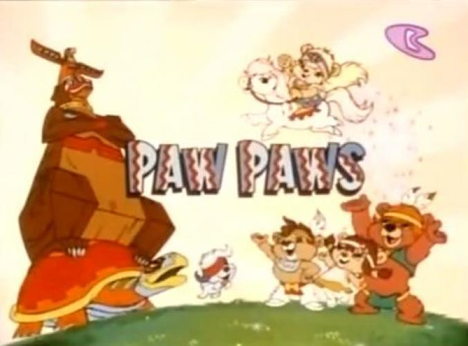 Paw Paws next episode air date poster
