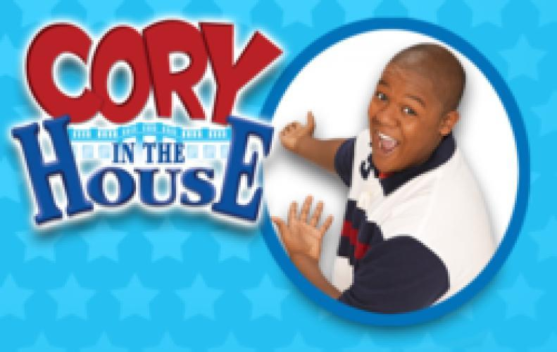 Cory In the House next episode air date poster