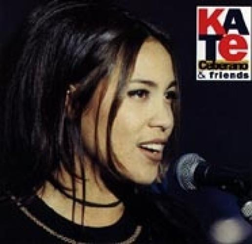 Kate Ceberano And Friends next episode air date poster