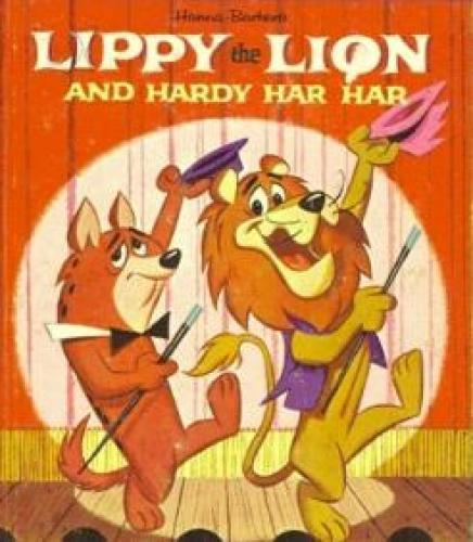 Lippy the Lion next episode air date poster