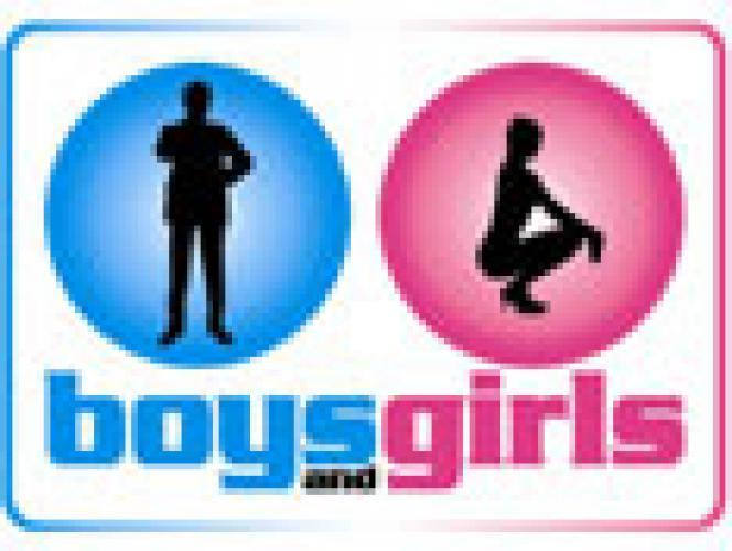 Boys and Girls next episode air date poster