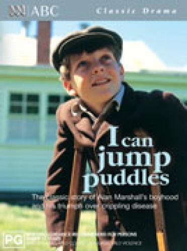 I Can Jump Puddles next episode air date poster
